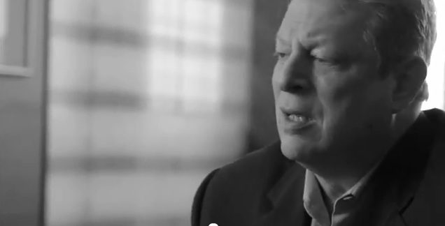 Al Gore Speaks About the Hottest Summer on Record – An Inconvenient Truth!