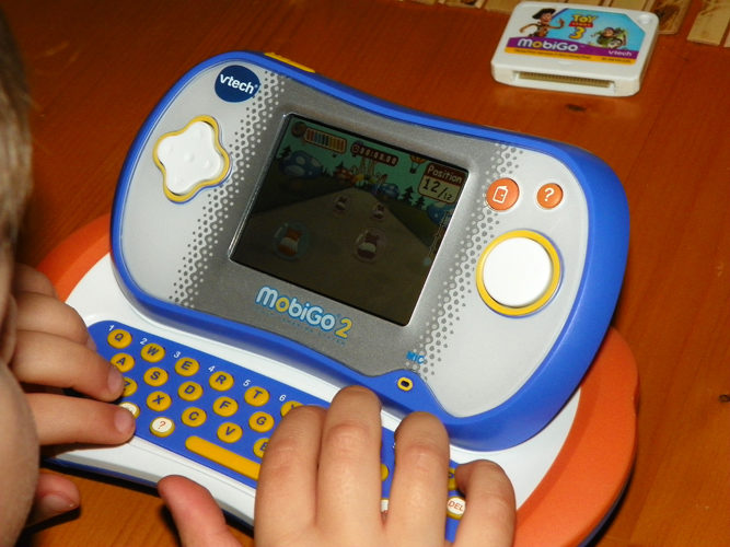 NEW VTech MobiGo 2 Review – Learning On The Go!