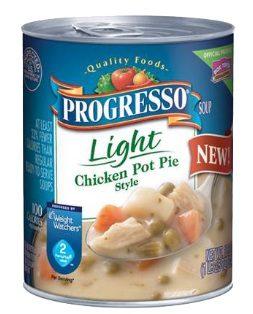 Save $1.25 Off Progresso Soup #myblogspark