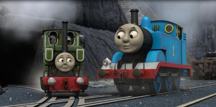 Thomas & Luke