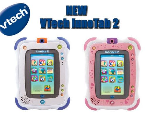 VTECH INNOTAB2