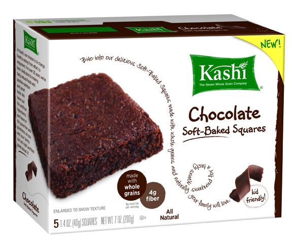 Kashi Box