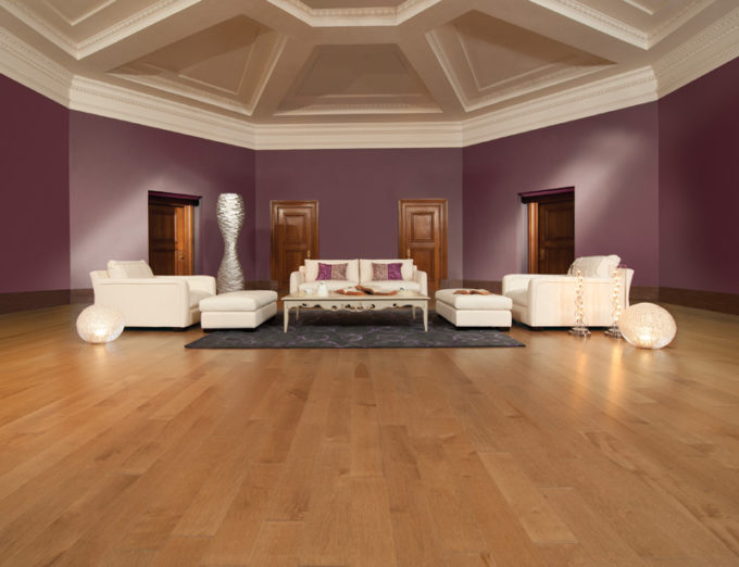 Bona- Beautifying Hardwood Floors For The Holidays!