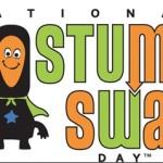 October 13 Is National Halloween Costume Swap Day!