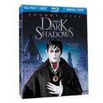 Dark Shadows Fun App & Blu-Ray Combo Pack Giveaway!  #DarkShadows