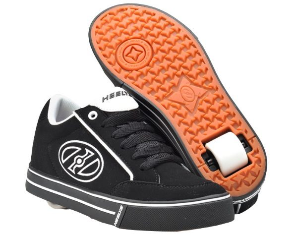 Heelys Wave Review – Getting In On The Fun!