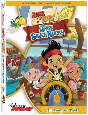 FREE Jake and The Never Land Pirates Games & Activities!