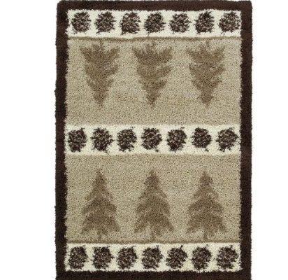 United Weavers Overstock Spruce Rug