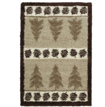 United Weavers Overstock Spruce Rug