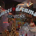 ASTRA's  Woohoo Factor  Toys & 2012 Neighborhood Toy Store Day!