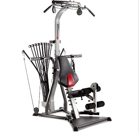 Bowflex Xtreme Home Gym $499 Shipped!