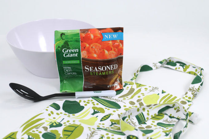 Green Giant Seasoned Steamers Review & Prize Pack Giveaway! #MyBlogSpark
