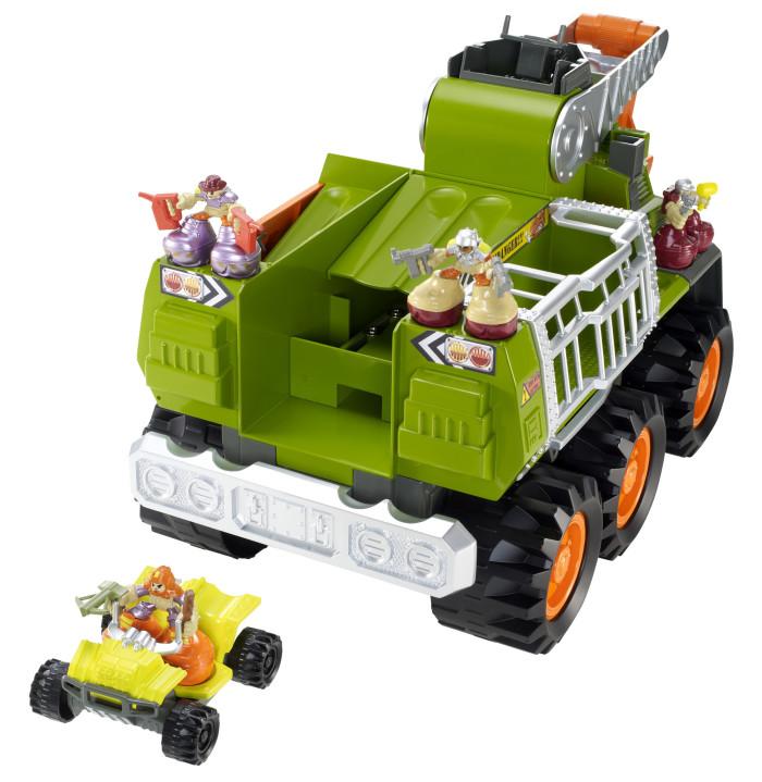 Mattel Big Boots2