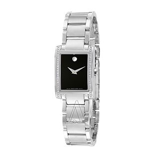 Day 2 of 60 Days of Deals! Save On Women's Movado Certe Diamond Watch!