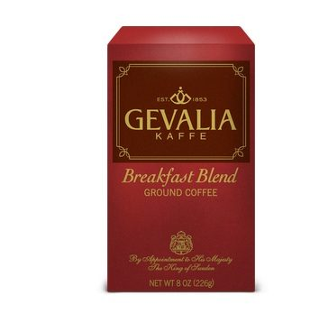 Day #12 of 60 Days of Exclusive Deals- Gevalia: 8 Boxes of Coffee $20 Shipped!