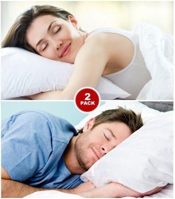2 Pacific Coast DownAround Pillows $37!