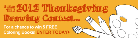 thanksgiving-drawing-contest