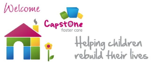 Nurturing Foster Homes to Children