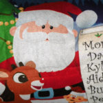 Personal Creations Personalized Christmas Stocking & Throw Review! Save 20% Off Entire Order!
