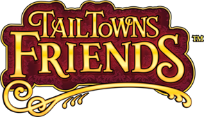 Tail Towns Friends logo