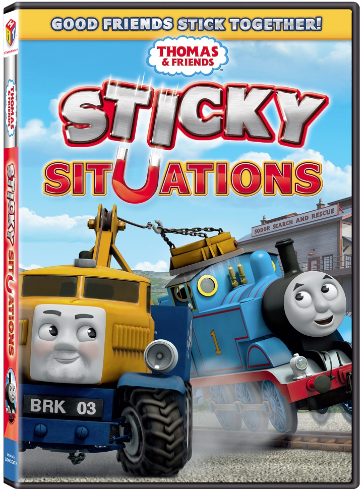 thomasStickySituations