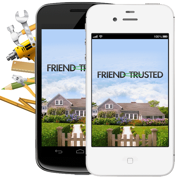 FREE Friend Trusted App. – A Better Home With Your SmartPhone Review!