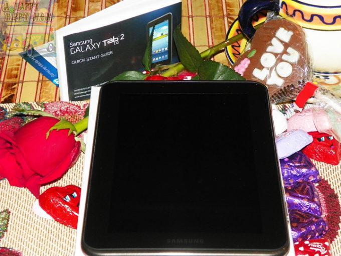 Samsung Galaxy Tab 2 7.0 (Wi-Fi) 8GB Review!
