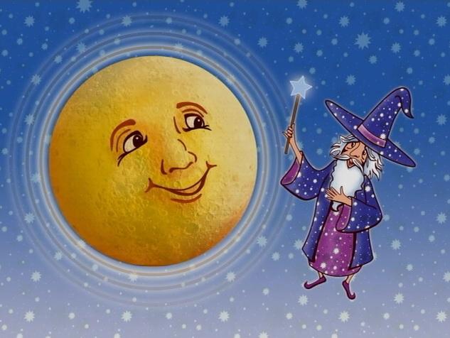 The Misbegotten Moon