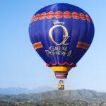 Journey to OZ Balloon Tour!