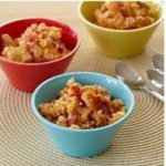 Celeb Chef George Duran On HSN – Tomato-Basil Mac & Cheese Recipe!