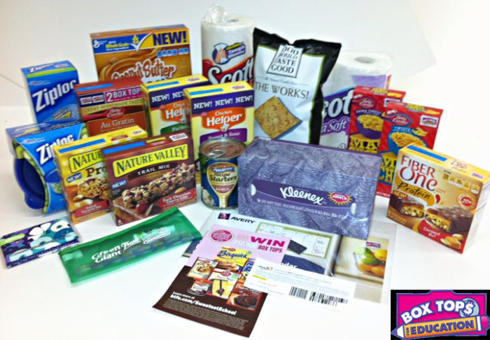 Pantry Stock Up gift pack