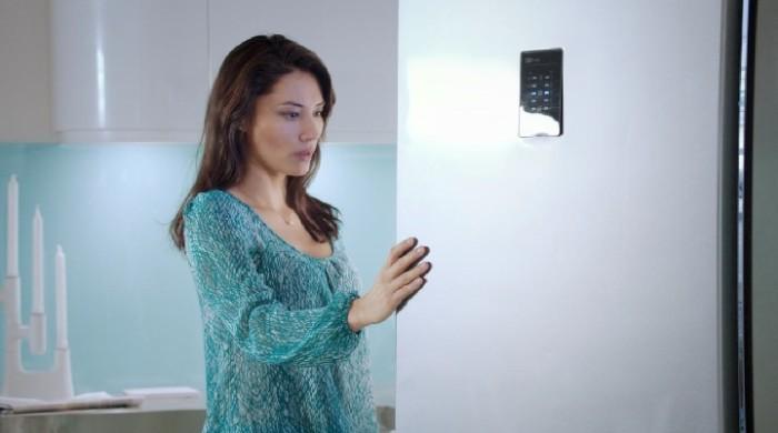 Samsung refrigerator owner