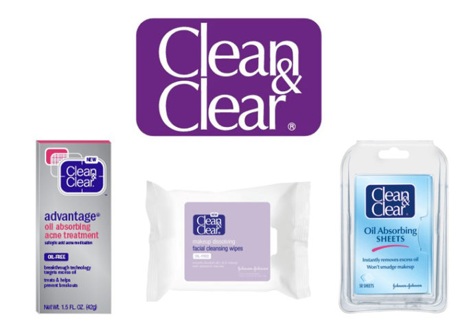 Clean & Clear Spring Break Travel Essentials Giveaway