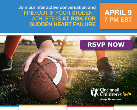 Student Athlete Sudden Heart Failure – FREE Chat With a Doctor On April 9th HERE!