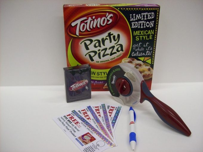 Totino's Mexican Style Party Pizza Returns In Time For Cinco de Mayo & Prize Pack Giveaway!