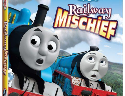 railwayMischief