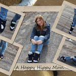 UPERE Wedge Sneakers Review & Discount Code!