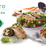 Chick-fil-A New Salads & Wraps Coupon Giveaway & #FreshMade Blog App
