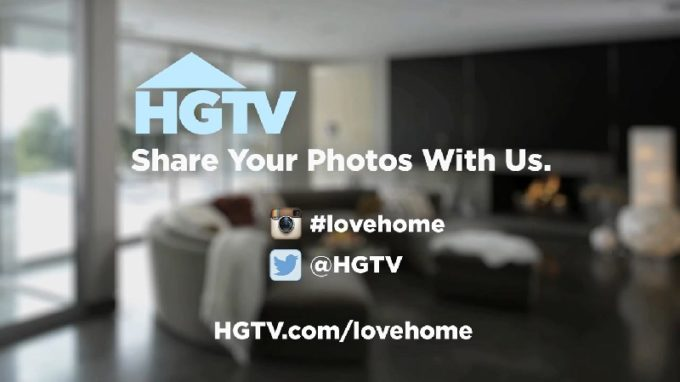 HGTV #LoveHome Giveaway