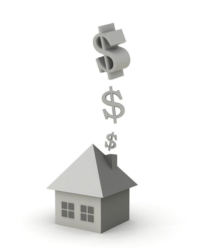 financially savvy home