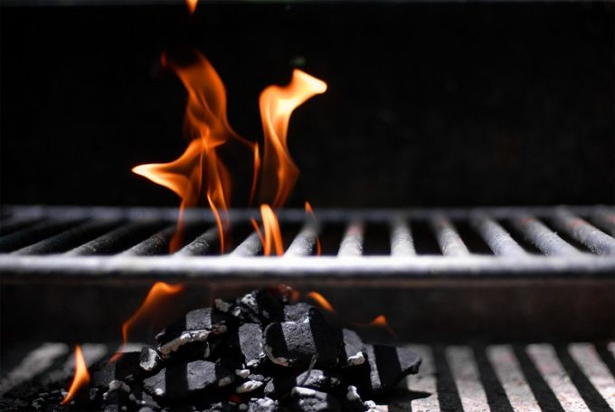Grilling Safety Tips From the NFPA