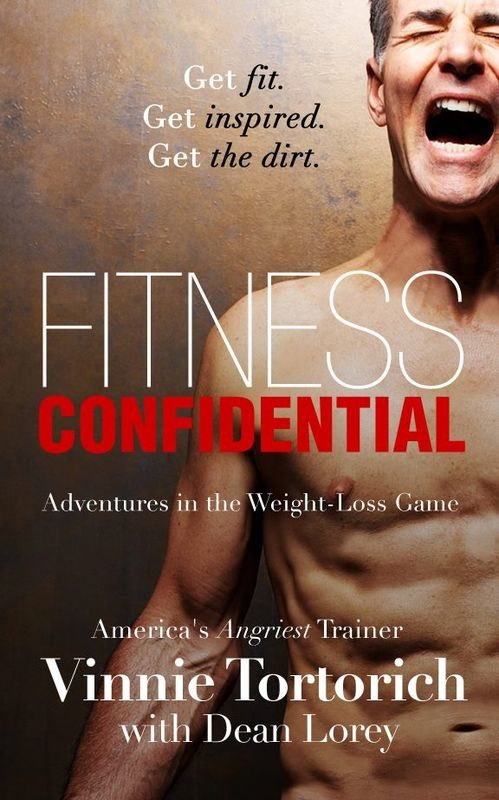 Fitness Confidential 48 Hour HALF PRICE Sale!