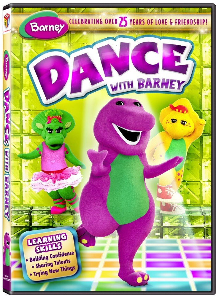 dancewithbarney