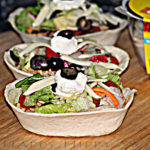 Family Taco Night Just Got Easier With Old El Paso Review & Giveaway!