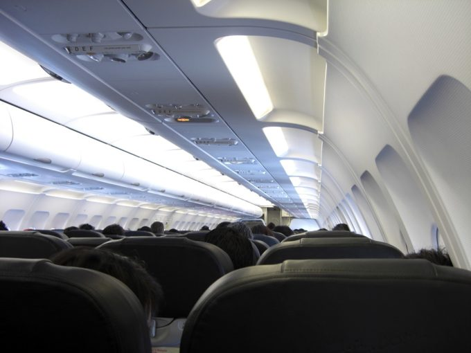 Babies on Planes Need Not Be a Nightmare- Tips For A Silent Flight!