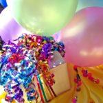 Combat Birthday Party Stress Today!