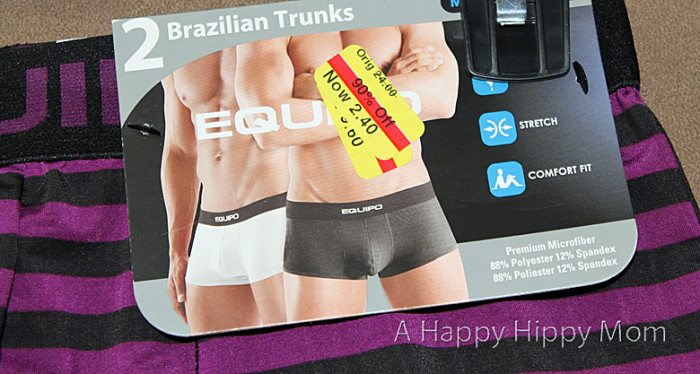 Brazilian Trunks