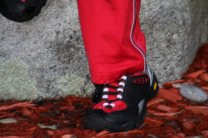 KEEN Jamison Sneaker Review – Back-to-school Footwear For 2013!