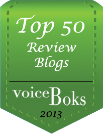 Top 50 Review Blogs Of 2013! Please Vote!