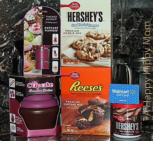 Betty Crocker Hershey's Prize Pack